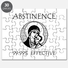 Abstinence Effective Puzzle