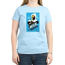 Vintage Milk for Warmth T-Shirt