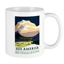 Welcome to Montana Mug