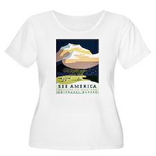 Welcome to Montana T-Shirt