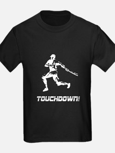 Baseball Touchdown T