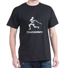 Baseball Touchdown T-Shirt