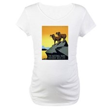 National Parks: Preserve Wild Life Shirt