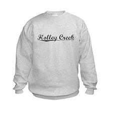 Holley Creek, Vintage Sweatshirt