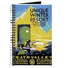 Death Valley: Vintage Parks Journal