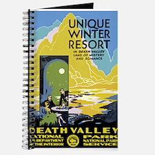 Death Valley: Vintage Parks Journal