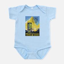 Death Valley: Vintage Parks Infant Bodysuit