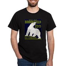 Vintage Visit the Zoo T-Shirt