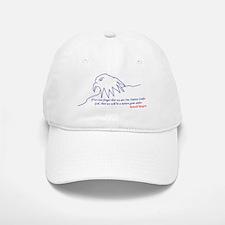 Eagle Baseball Baseball Cap