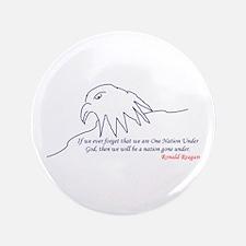"Eagle 3.5"" Button"