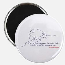 """Eagle 2.25"""" Magnet (100 pack)"""