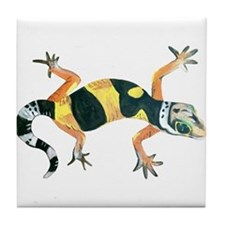 Gecko Original Tile Coaster
