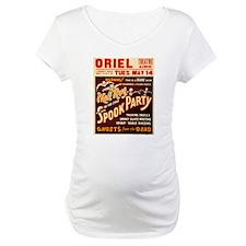 Vintage Halloween Party Shirt