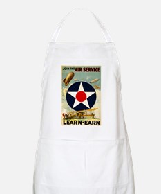 WWII Join the Air Service/Air Force Apron