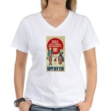 Vintage Happy New Year Shirt