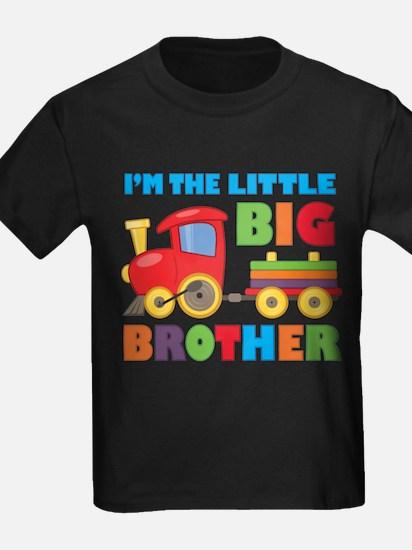 Little Big Bro Train T