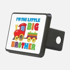 Little Big Bro Train Hitch Cover