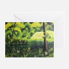 Mangrove Oasis Greeting Cards (Pk of 10)