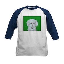 """Maltese Terrier"" Tee"