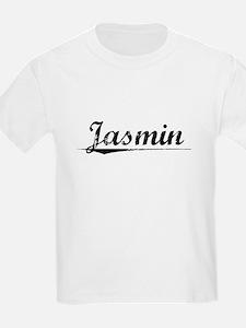 Jasmin, Vintage T-Shirt