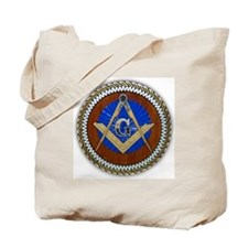 Freemasonry Tote Bag