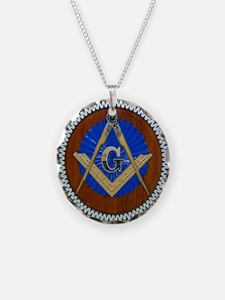 Freemasonry Necklace