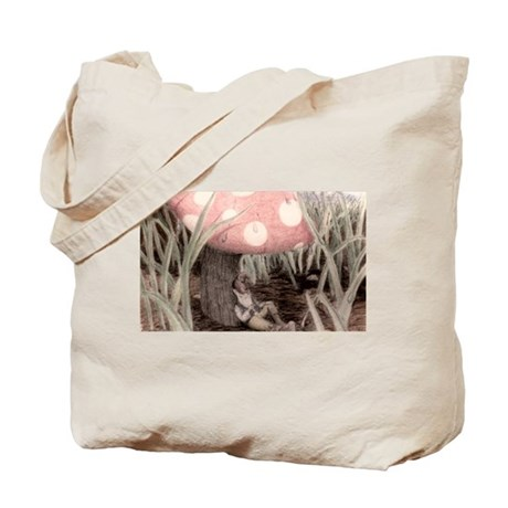 Gnome Nap Tote Bag