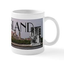 ABH Ellis Island Mug