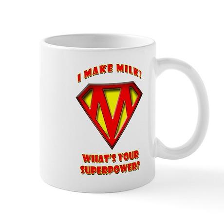 Super Mom2 Mug