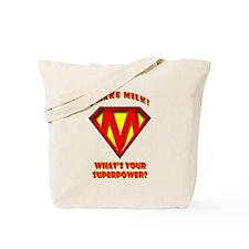 Super Mom2 Tote Bag