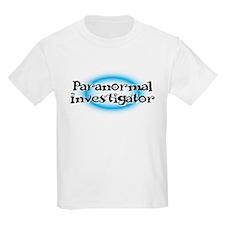 Cool Investigator T-Shirt