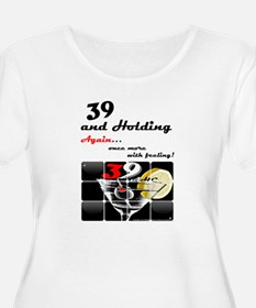 39+ Again-with Feeling! T-Shirt