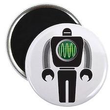 """Robo-Scope 2.25"""" Magnet (10 pack)"""