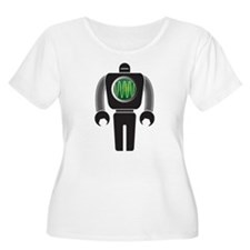 Robo-Scope T-Shirt
