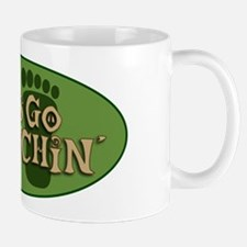 Squatchin Mug