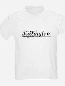 Killington, Vintage T-Shirt
