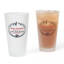 Small Business Drives Colorado Drinking Glass