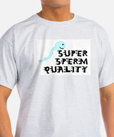Super Sperm Quality T-shirt