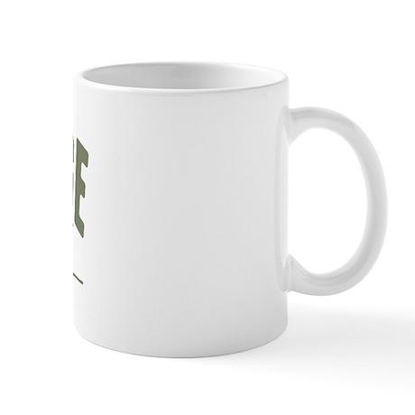 Colledge Stewdent Mug
