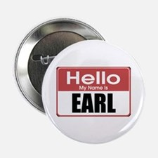 Earl Name Tag Button