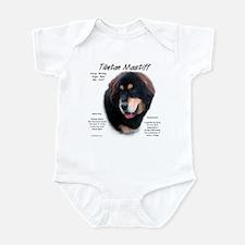 Tibetan Mastiff Infant Creeper