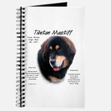 Tibetan Mastiff Journal