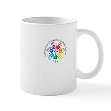 Color Hands 2012 Mug