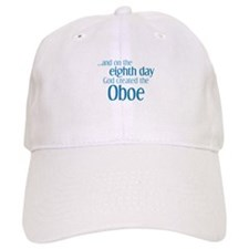 Oboe Creation Baseball Cap