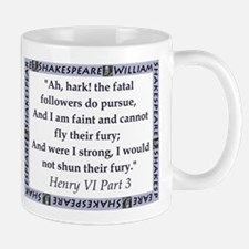 Ah, Hark! The Fatal Followers Mugs