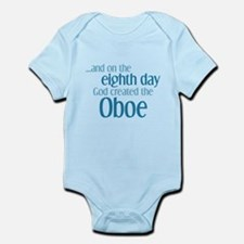 Oboe Creation Infant Bodysuit