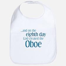 Oboe Creation Bib