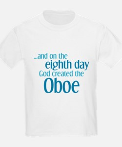 Oboe Creation T-Shirt