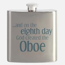 Oboe Creation Flask