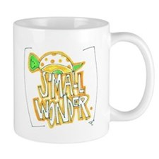Small Wonder Snail Mug
